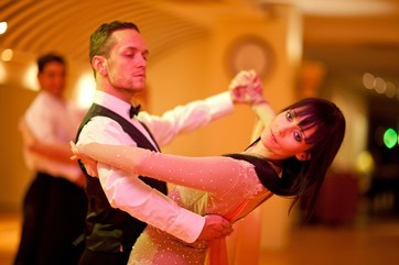 Latin and ballroom dancing sheffield