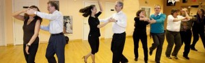 ballroom dance classes in Rotherham